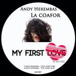 HEREMBAS, Andy - La Coafor EP (Front Cover)