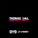 THOMAS WILL - Cosas Inesperadas (Front Cover)