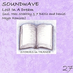 SOUNDWAVE - Lost In A Dream (Front Cover)