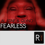 AL STAIF & QLYNO - Fearless (Front Cover)