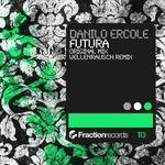 ERCOLE, Danilo - Futura (Front Cover)