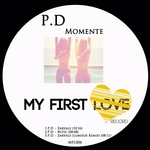 PD - Momente EP (Front Cover)