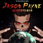 PAYNE, Jason - Superhuman (Front Cover)