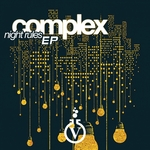 COMPLEX/PTX/QUALITY SOUND - Night Rules EP (Front Cover)