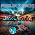 Jack Jamming - Feeling Free (Back Cover)