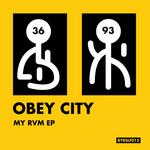 My RVM EP