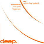 Long Weekend (The remixes)