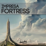 IMPRESA - Fortress (Front Cover)