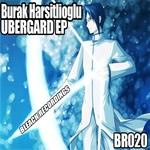 HARSITLIOGLU, Burak - UberGard Ep (Front Cover)