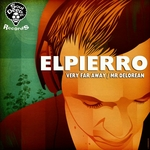 ELPIERRO - Very Far Away (Front Cover)