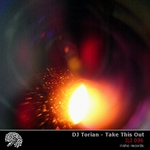 DJ TORIAN - Take This Out LP (Front Cover)