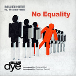 NURHEE feat W BETHKE - No Equality (Front Cover)