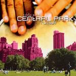 BOBE, Eddie - Central Park Rumba (Front Cover)