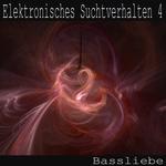 VARIOUS - Elektronisches Suchtverhalten 4 (Front Cover)