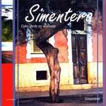 SIMENTERA - Cabo Verde En Serenata (Front Cover)