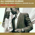 KUBAN, Ali Hassan - Real Nubian (Front Cover)