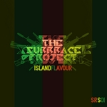 SUBBBACE PROJECT, The - Island Flavour (Front Cover)
