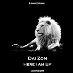 DAI ZON/XILIQUE - Here I Am (Front Cover)