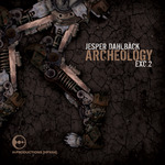 DAHLBACK, Jesper - Archeology Exc 2 (Front Cover)