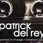 DEL REY, Patrick - Summer Of Change EP (Front Cover)