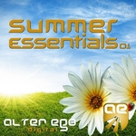 VARIOUS - Alter Ego Summer Essentials 01 (Front Cover)