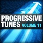 VARIOUS - Progressive Tunes Vol 11 (Front Cover)