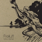 DREHER, Toby - Freiluft (Front Cover)