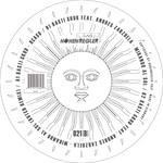 BASTI GRUB - Ocaso (Front Cover)