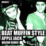 BEAT MUFFIN STYLE - Apple Jack (Front Cover)