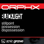 ORPHX - Orphx (Front Cover)