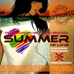 VARIOUS - Summer Of Love (Front Cover)