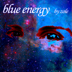 ZOLE - Blue Energy (Front Cover)