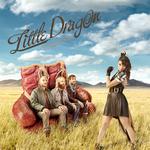 LITTLE DRAGON - Sunshine (Front Cover)