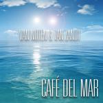 NOTEN, Van/VAN ZANDT - Cafe Del Mar (Front Cover)