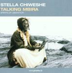 CHIWESHE, Stella - Talking Mbira (Front Cover)