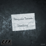 MAASSEN, Pasquale - Directory (Front Cover)