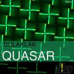 BULAKLAK - Quasar (Front Cover)