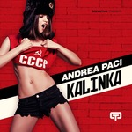 PACI, Andrea - Kalinka (Front Cover)