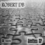 ROBERT DB - Limitless EP (Front Cover)