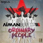 BERETTA, Aiman - Ordinary People (Front Cover)