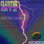 CLUSTER BITZ - Electro Gun (Front Cover)