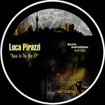 PIRAZZI, Luca - Rains In The Wet EP (Front Cover)