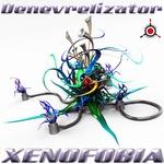 DENEVRELIZATOR - Xenofobia (Front Cover)