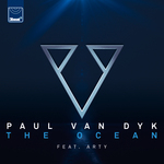 VAN DYK, Paul feat ARTY - The Ocean (Front Cover)