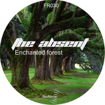 ABSENT, The - Enchanted Forest (Front Cover)