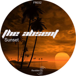 ABSENT, The - Sunset (Front Cover)