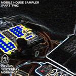 JONNY LOVES HOUSE - Mobile House Sampler: Part Two (Front Cover)