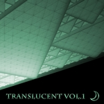 VARIOUS - Translucent Vol 1 (Front Cover)