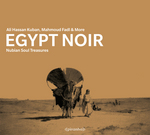 Egypt Noir Nubian Soul Treasures