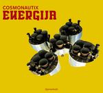 COSMONAUTIX - Energija (Front Cover)